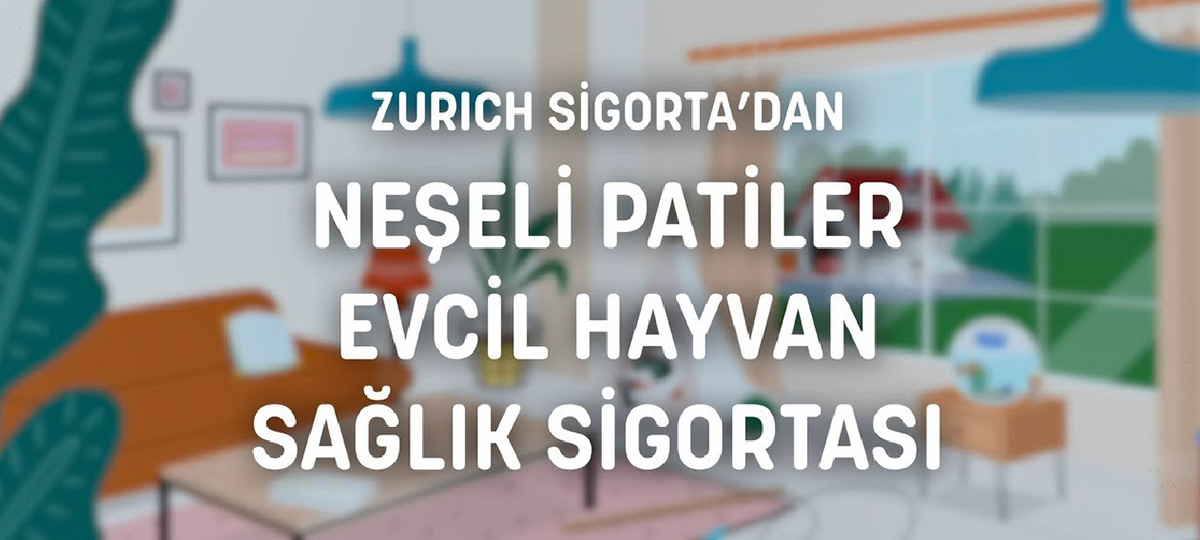 Neden Evcil Hayvan Sigortasında Zurich Sigorta'yı Tercih Etmeliyim?